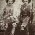 Surviving Marlow Brothers
